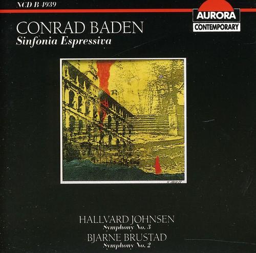 Sinfonia Espressiva /  Sym 3 /  Sym 2