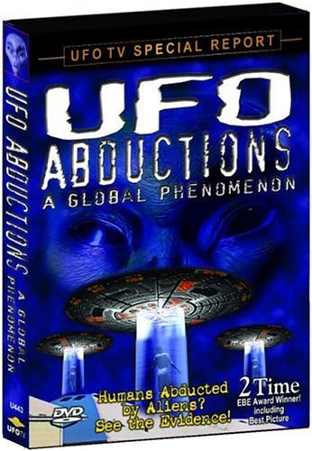 UFO Abductions: A Global Phenomenon