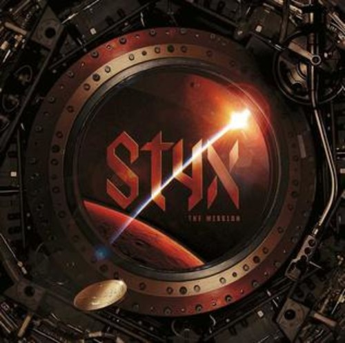 Styx - Mission (Wbr)