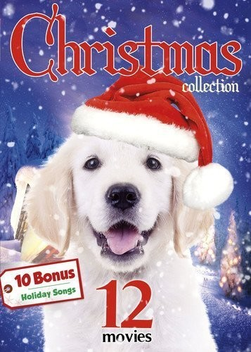 12-Movie Christmas Collection