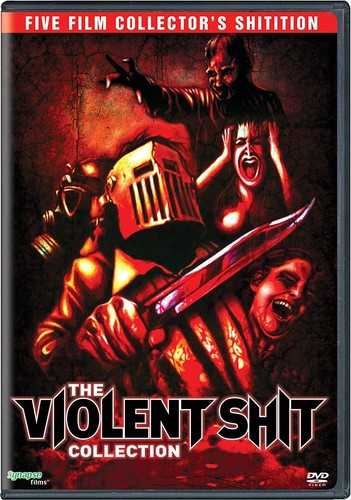 Violent Shit Collection