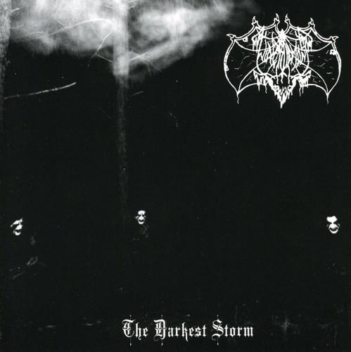 Darkest Storm [Import]