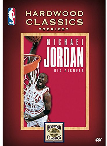 Nba Hardwood Classics: Michael Jordan - His