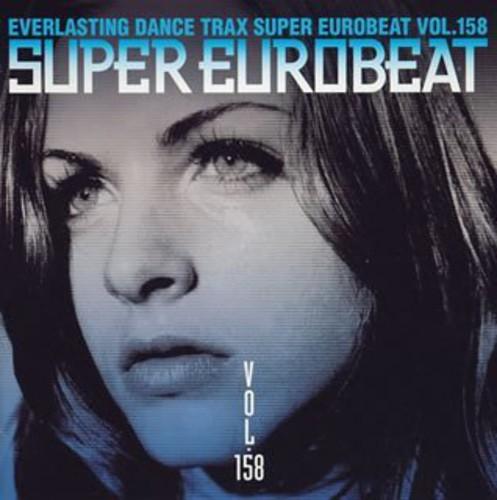 Super Eurobeat - Vol 158 /  Various [Import]