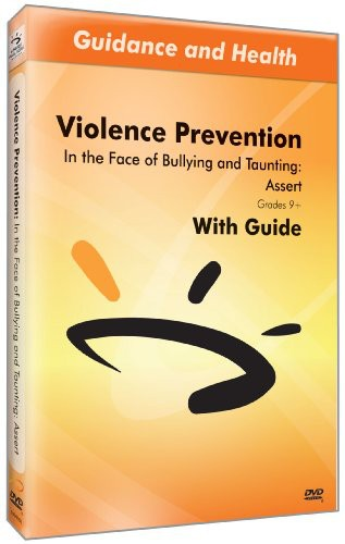 In the Face of Bullying & Taunting: Assert