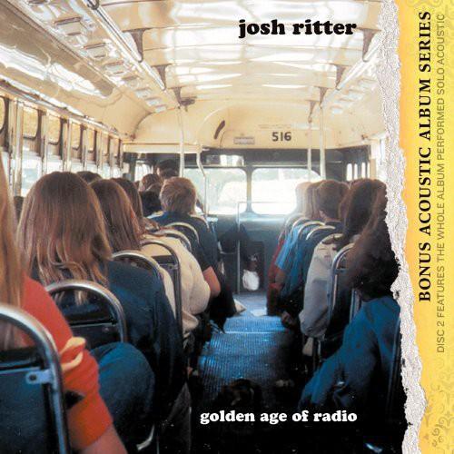 Josh Ritter - Golden Age Of Radio [Vinyl]