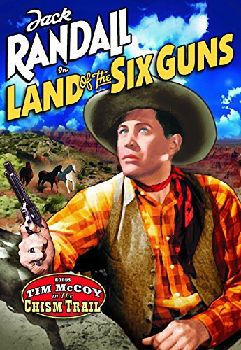 Land of the Six Guns