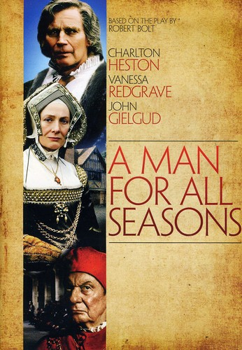 Man for All Seasons (1988)