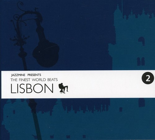 Jazzmine Presents: The Finest World Beats-Lisbon [Import]