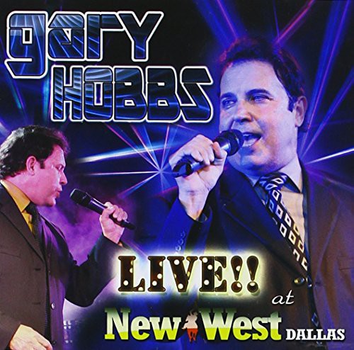 Live at the New West