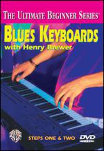 Ubs: Keyboard Blues Styles
