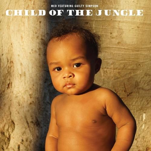 Child Of The Jungle