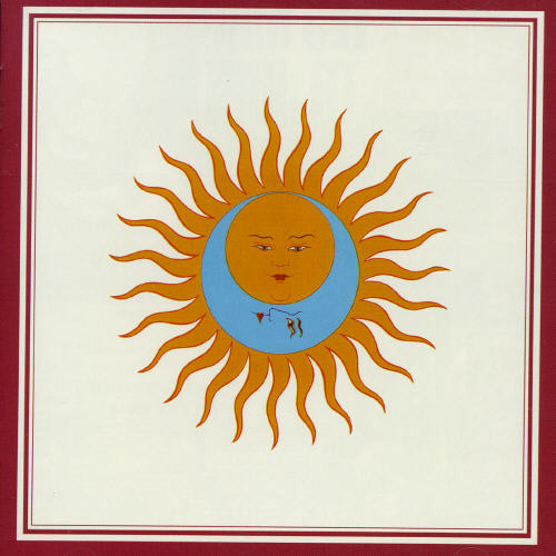 King Crimson - Larks Tongues In Aspic