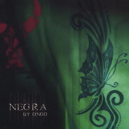 Negra By Ongo