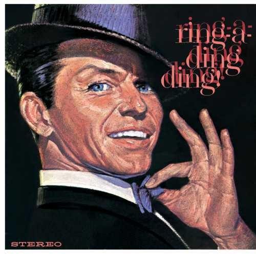 Frank Sinatra - Ring-A-Ding Ding! [LP]