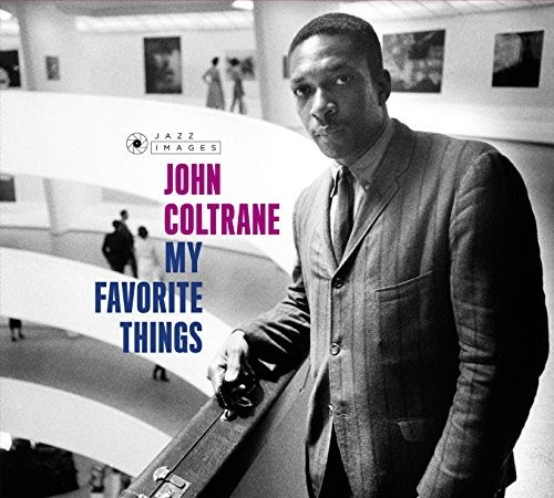 John Coltrane - My Favorite Things [Import]