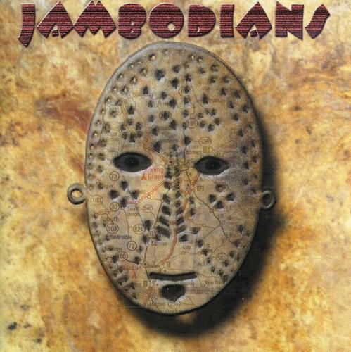 Jambodians