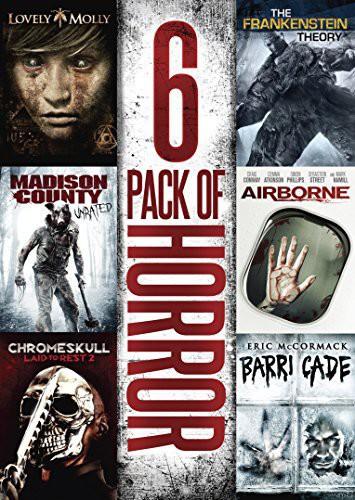 6-Pack of Horror