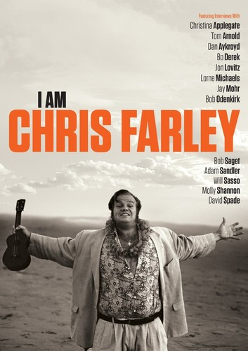 I Am Chris Farley [Movie] - I Am Chris Farley
