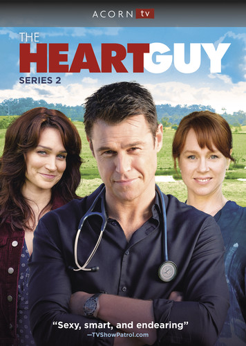 Heart Guy: Series 2