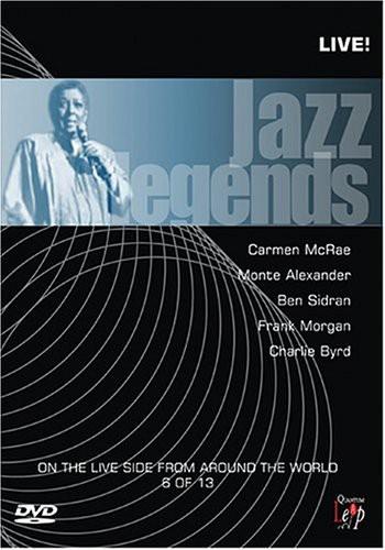 Jazz Legends Live: Volume 6