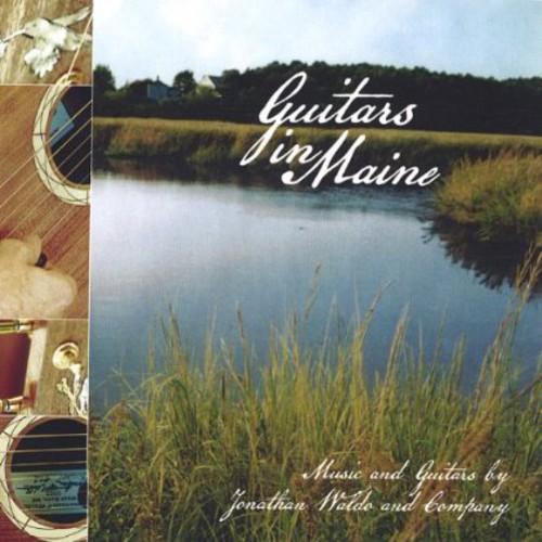 Guitars in Maine