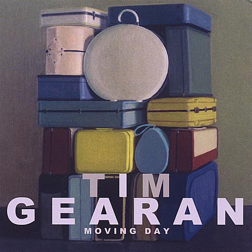 Tim Gearan - Moving Day
