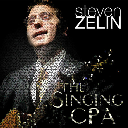 Steven Zelin - Singing Cpa