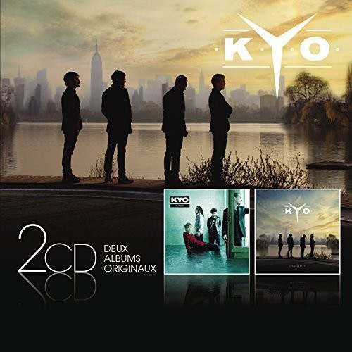Kyo - Le Chemin / L'equilibre