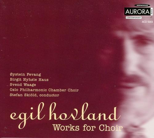 Works for Choir: Korverk
