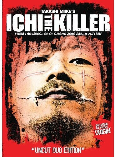 Ichi the Killer Duo Edition