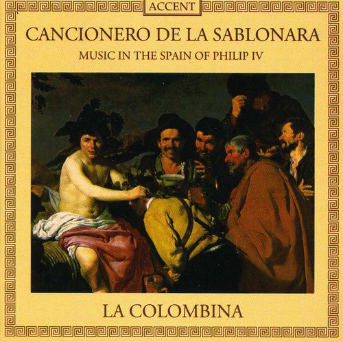 Cancionero de la Sablonara: Spain of Philip Iv