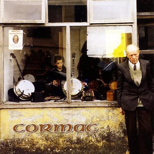Cormac - Cormac