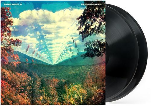 Tame Impala - Innerspeaker [Vinyl]