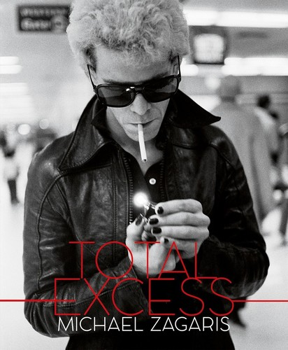 - Total Excess: Photographs by Michael Zagaris