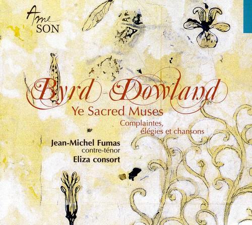 Ye Sacred Muses