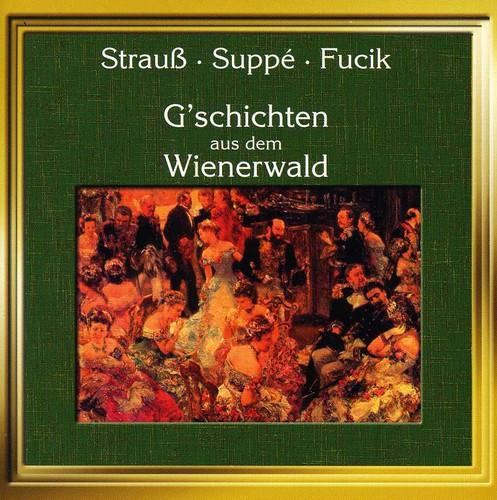 Geschichten Aus Dem Wienerwald