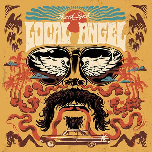 Brant Bjork - Local Angel