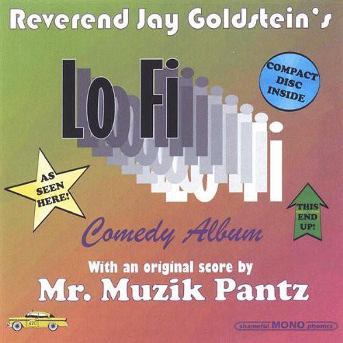 Lo Fi Comedy Album