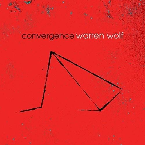 Warren Wolf - Convergence [Digipak]