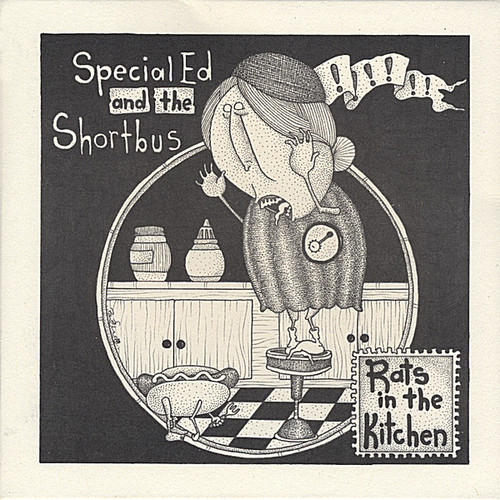 Rats in the Kitchen EP