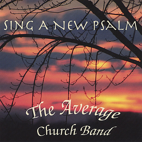Sing a New Psalm