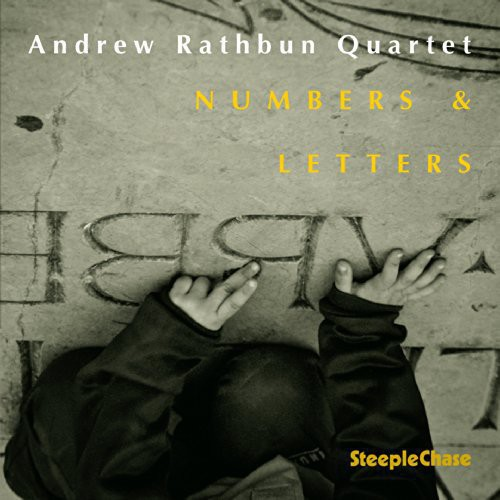 Andrew Rathbun - Numbers & Letters (Uk)