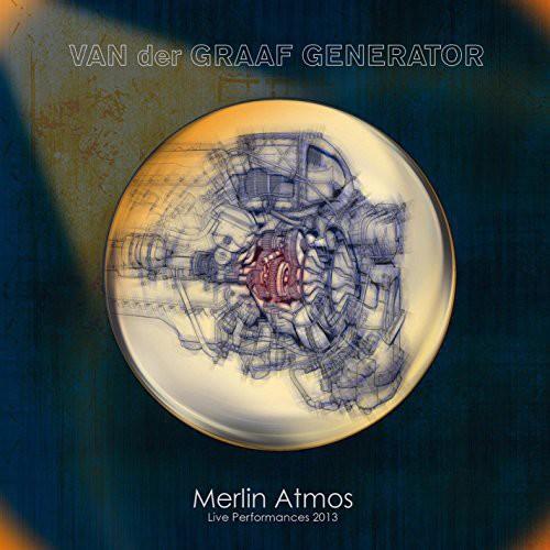 Merlin Atmos: Live Performances 2013