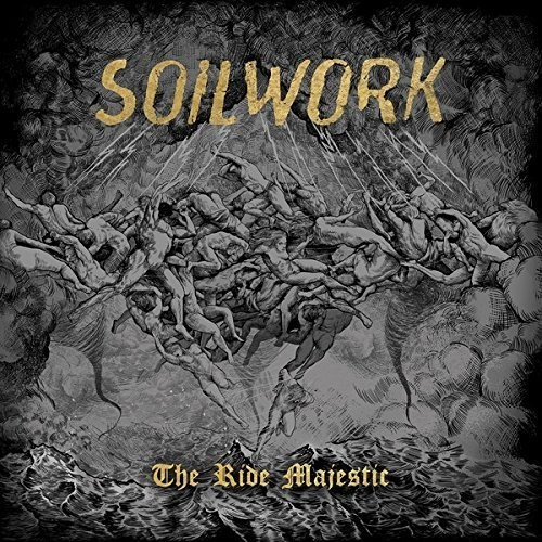 Soilwork - The Ride Majestic [Limited Edition]