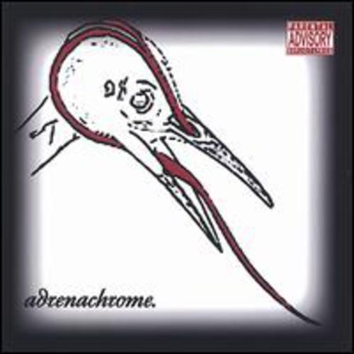 Adrenachrome