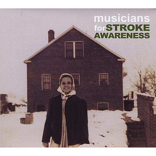 Musicians for Stroke Awareness