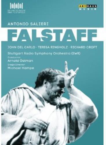 Salieri: Falstaff