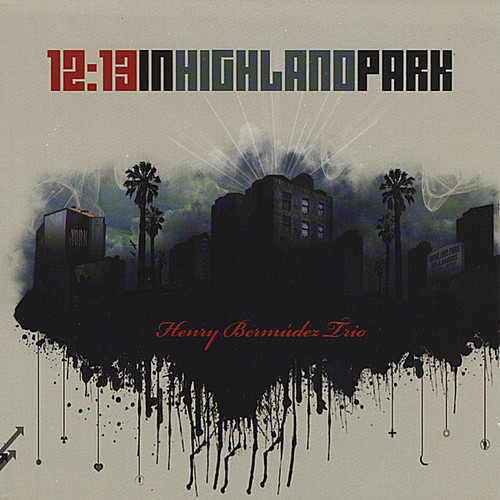 12:13 in Highland Park