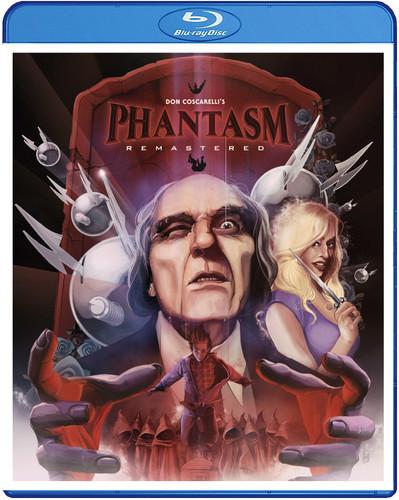 - Phantasm (Remastered)